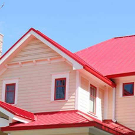 Clay Tile Roofing Metal Roofing Metal Gutters Houston